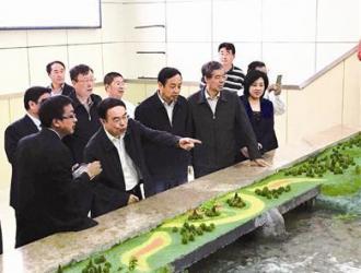 陈全训会长出席第七届全国有色金属行业职业院校技能大赛